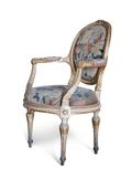 Vintage chair Royalty Free Stock Photography