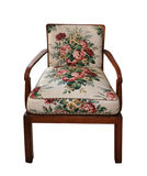 Vintage Chair Stock Image