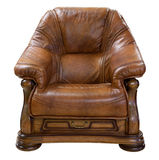 Vintage chair Royalty Free Stock Photos