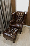 Vintage chair Royalty Free Stock Image