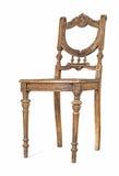 Vintage chair. Stock Photo
