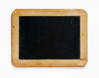 Vintage Chalkboard Stock Photography