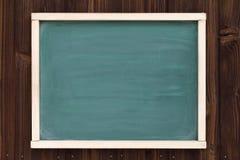 Vintage chalkboard Stock Image