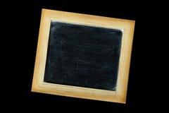 Vintage Chalkboard Royalty Free Stock Photography