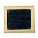 Vintage Chalkboard Royalty Free Stock Photography