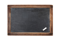 Vintage Chalkboard Royalty Free Stock Images
