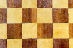 Vintage chessboard Royalty Free Stock Images