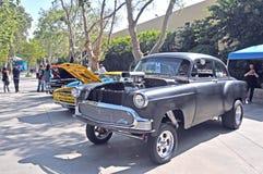 Vintage Chevrolet Hotrod Royalty Free Stock Images
