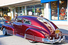 Vintage 1947 Chevrolet Royalty Free Stock Images