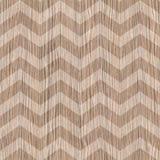 Vintage chevron pattern - seamless background - Blasted Oak Royalty Free Stock Images