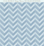 Vintage Chevron Seamless Pattern Royalty Free Stock Photo