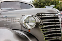 Vintage Chevy Royalty Free Stock Images