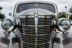 Vintage Chevy Stock Images