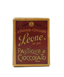 Vintage chocolate box royalty free stock photos