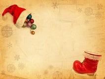 Vintage Christmas Royalty Free Stock Image