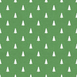 Vintage christmas seamless background Stock Photography