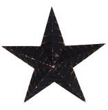 Vintage Christmas star Royalty Free Stock Image