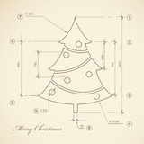 Vintage Christmas Stock Images