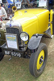 Vintage citroen 5cv lemondrop Stock Image
