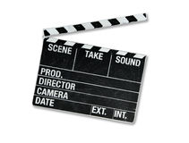 Film making Stock Images