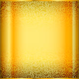 Vintage and classic abstract background vector illustration eps1 Royalty Free Stock Images