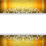 Vintage and classic abstract background vector illustration eps1. 0 Stock Photos