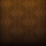 Vintage and classic abstract background vector illustration eps1 Royalty Free Stock Photos