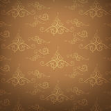 Vintage and classic abstract background vector illustration eps1 Royalty Free Stock Photography