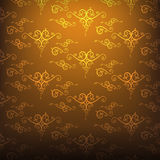 Vintage and classic abstract background vector illustration eps1 Stock Photo