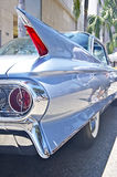 Vintage Classic Cars Royalty Free Stock Photography