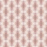 Vintage classical  figured wall-paper, beige. Retro  background for design. Abstract pattern Stock Image