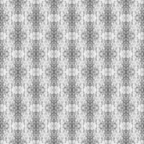 Vintage classical  figured wall-paper, gray. Retro  background for design. Abstract pattern Stock Image
