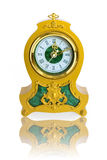 Vintage clock Royalty Free Stock Photography