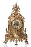 Vintage clock Stock Photo