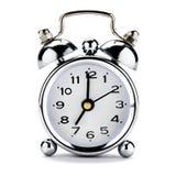 Vintage Clock Alarm Stock Image