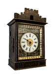 Vintage clocks Royalty Free Stock Photography