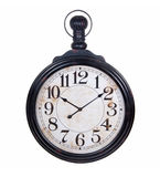 Vintage Clocks, Ring On Top Stock Photography