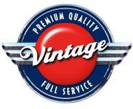 Free Vintage Clothing Merchandise Logo Mark Stock Photo - 198978740