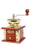 Vintage coffee grinder Royalty Free Stock Photography