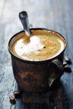 Vintage coffee Royalty Free Stock Image