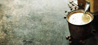 Vintage coffee Stock Photos