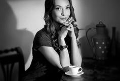 Vintage coffee Stock Photo