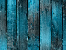 Vintage coloful wooden wall Stock Photos