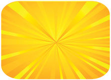Vintage colored rays background Stock Photo