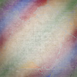 Vintage colorful background Stock Images