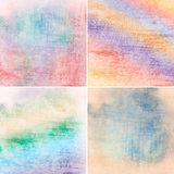 Vintage colorful backgrounds Royalty Free Stock Images