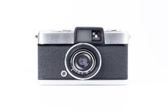 Vintage compact camera Royalty Free Stock Image