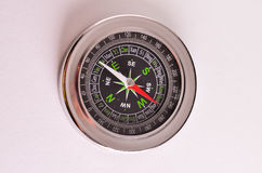 Vintage Compass Stock Images