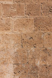 Vintage concrete stone wall texture background Stock Photography