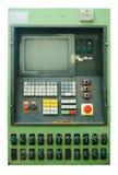 Vintage control panel Stock Photo